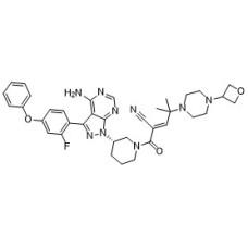 Rilzabrutinib (Prn-1008), CAS 1575596-29-0