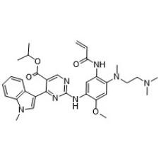 Mobocertinib, CAS 1847461-43-1