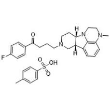 Lumateperone(ITI-007), CAS 1187020-80-9