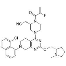 Adagrasib, CAS 2326521-71-3
