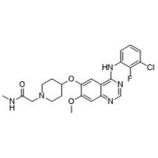 AZD8931,Sapitinib, CAS 848942-61-0