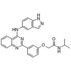 Belumosudil, CAS 911417-87-3