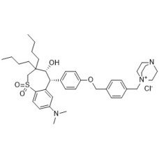 Maralixibat Chloride, CAS 228113-66-4
