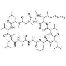 Voclosporin, CAS 515814-01-4